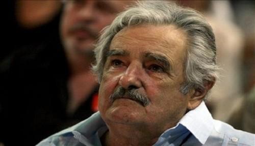 José Mujica: 'Que Francisco se acuerde de los pobres'