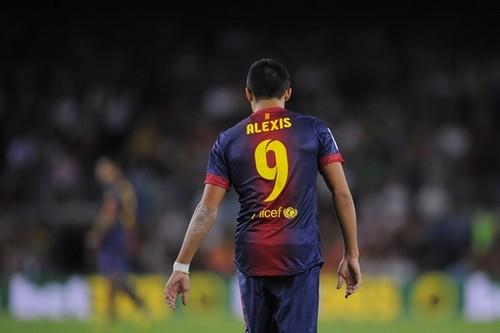 Alexis Sánchez  habría llegado a un acuerdo con el Inter de Milan