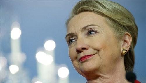 Hillary Clinton anuncia su apoyo al matrimonio gay