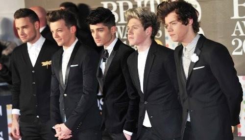La película 3D de One Direction si titula 'This Is Us'