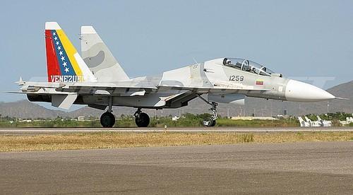 Rusia  muestra preocupación por el futuro de la cooperación militar con Venezuela