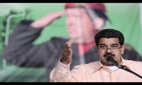 Nicolás Maduro: Hugo Chávez luchaba por los pobres como el Papa Francisco