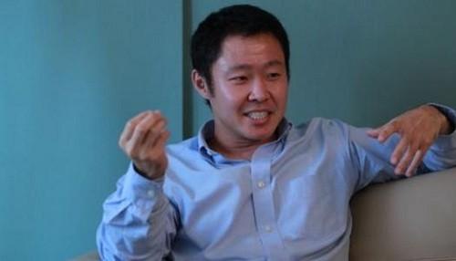 Kenji Fujimori: 'Todo es un complot para bloquear indulto'