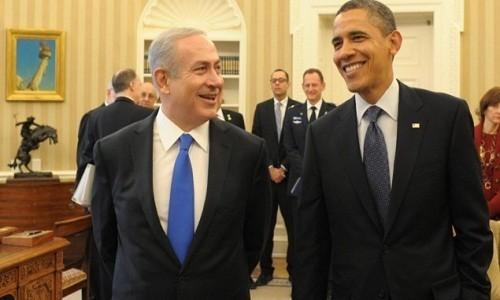 Obama: mientras exista Estados Unidos, Israel no estará solo