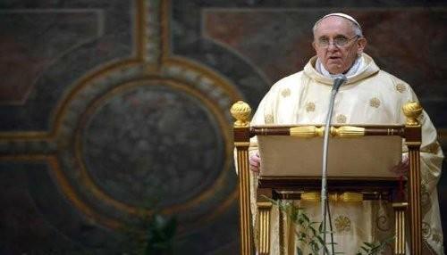 Papa Francisco interesado en aumentar diálogos con el Islam