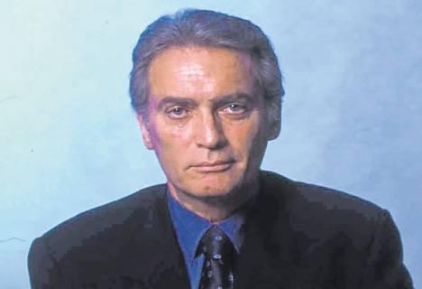 Luis Favre: no tengo problemas en trabajar con Alan García