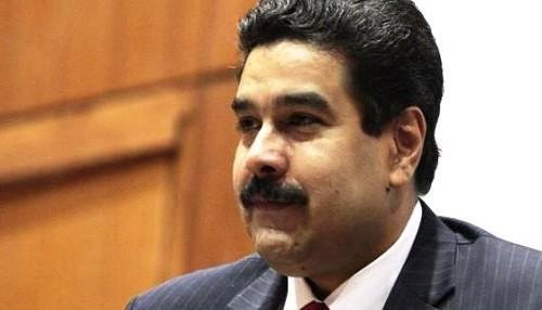Maduro: la oposición evalúa retirar candidatura a Capriles