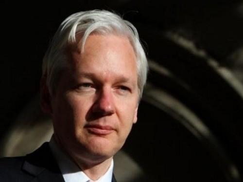 Julian Assange acusó a Barack Obama de ser un ciberterrorista