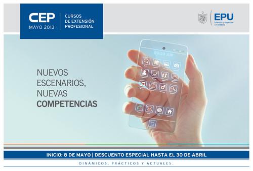 USMP: Presenta Tres Diplomados en Especialización Gerencial
