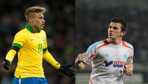 Joey Barton: Neymar es el Justin Bieber del fútbol