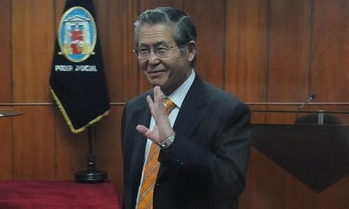 Doctor Huerta sobre Alberto Fujimori: actualmente no tiene evidencia de cáncer