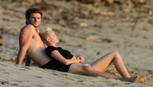 Miley Cyrus y Liam Hemsworth: Serios problemas entre ellos