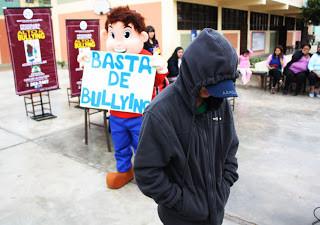 Histórica sentencia por caso de bullying