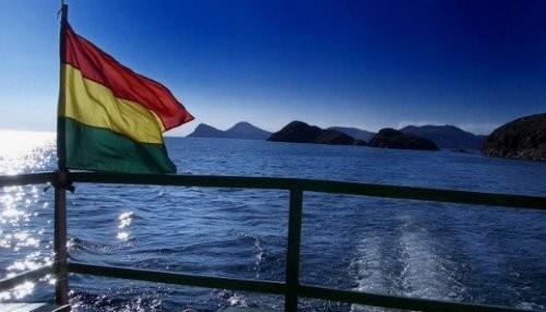 Obama, Bolivia y el mar