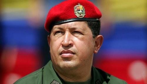 Publican en Twitter pintura inédita que Hugo Chávez [FOTO]