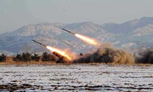 Último minuto: Corea del Norte le declara la guerra a Corea del Sur