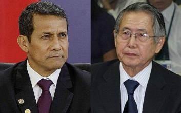Indulto: en las manos de Humala