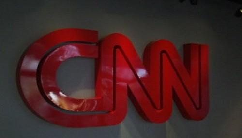 CNN recibe dinero del gobierno de EU para lanzar noticias falsas contra Irán y Siria