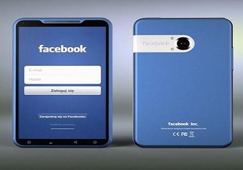 Facebook lanzaría su teléfono con Android este 4 de abril