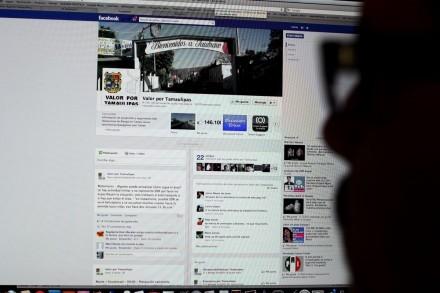 Cierran cuentas de Facebook y Twitter de Responsabilidad por Tamaulipas por amenazas de narcos