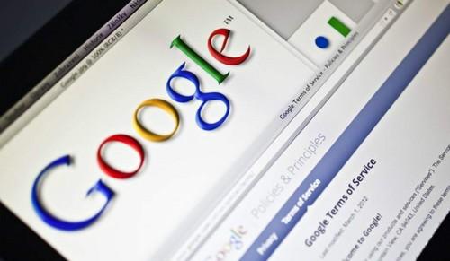 Seis países europeos  demandarán a  Google