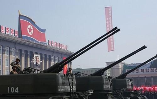 Rusia: La guerra en la península coreana saldrá fuera de control al primer error que exista