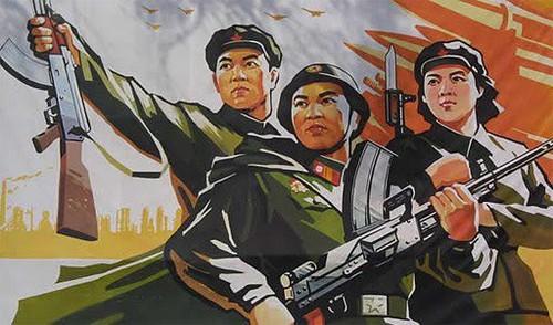 ÚLTIMO MINUTO: Corea del Norte aprueba ataque nuclear contra EE.UU