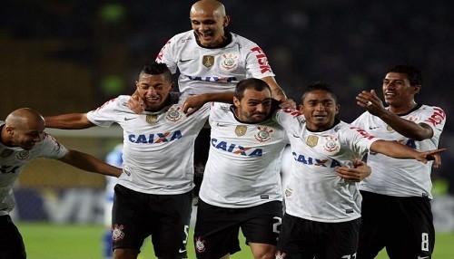 Copa Libertadores: Corinthians ganó sin Paolo Guerrero a Millonarios en Colombia