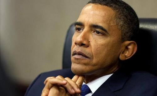 ¿El 13% de los estadounidenses cree que el presidente Obama es el anticristo?