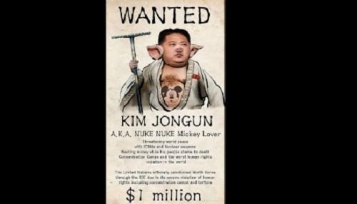 Anonymous hackea cuentas de Twitter y Flickr de Corea del Norte