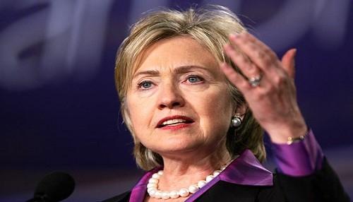 Hillary Clinton publicará nuevo libro en 2014