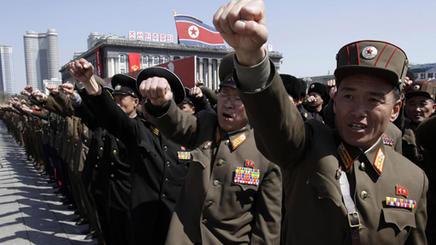 Corea del Norte no podrá garantizar la seguridad de los diplomáticos extranjeros en su país a partir del 10 de abril