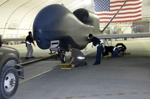 EE.UU mandará a Corea del Norte tres Drones para vigilar los misiles Musudan