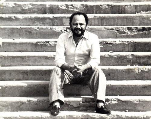 Homenaje a Fallecido Compositor Víctor Merino