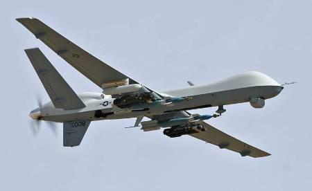 Francia compraría aviones no tripulados para uso militar