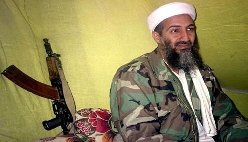 ¿Maldición de Bin Laden?