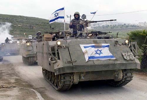 Israel cierra los pasos fronterizos con la Franja de Gaza