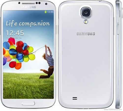 Movistar: Inició la Preventa del Samsung Galaxy S4