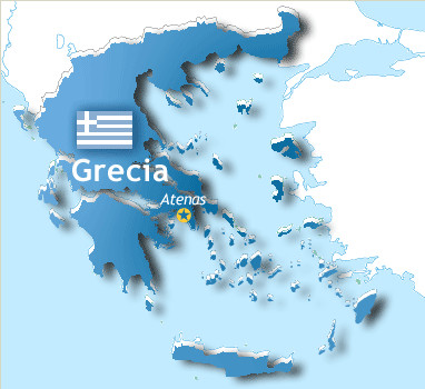 Sismo de 4,9 grados sacudió Grecia