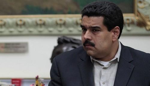Maduro: si Capriles gana, reconoceré mi derrota