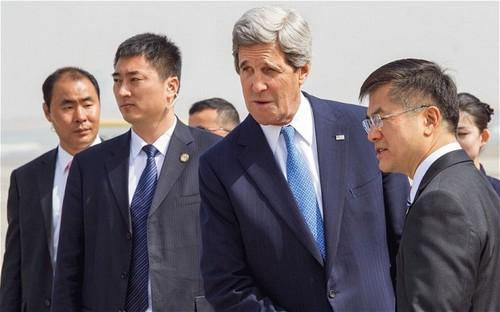 China y EEUU pactan una salida pacífica a la crisis con Corea del Norte