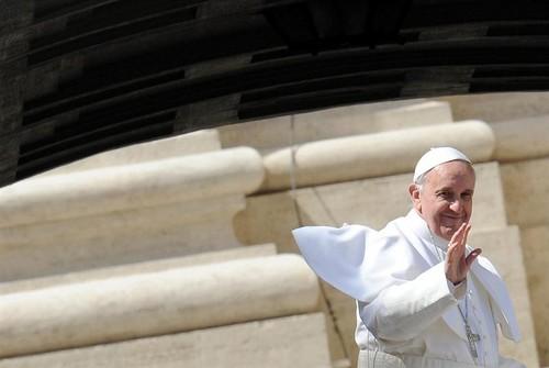 Hoy se cumple un mes desde elección del papa Francisco