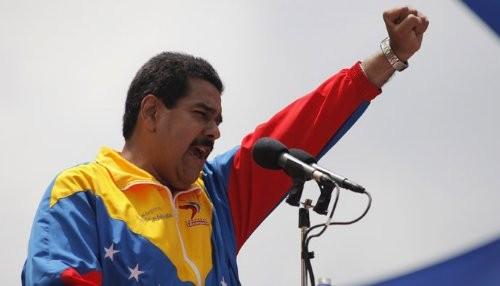 ¿Por qué no ganó Maduro?