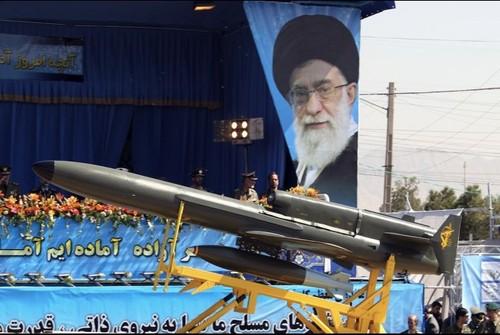 Irán: Una agresión contra nuestras instalaciones nucleares provocaría la Tercera Guerra Mundial