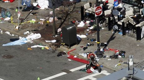 El FBI señala que el atentado de la Maratón de Boston exigirá una investigación de escala mundial