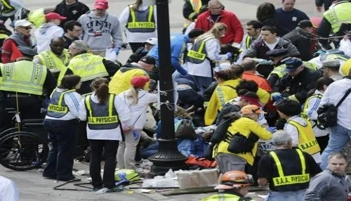 Atentado en Boston: La doble dimensión de la vida y la muerte