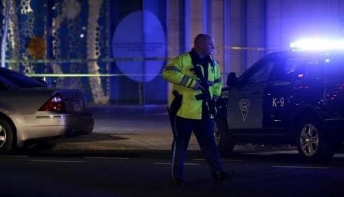 Massachusetts: Un policía resulto muerto tras tiroteo en el campus del Instituto de Tecnología