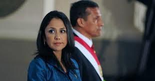 82 de cada 100 peruanos creen que Nadine Heredia será candidata presidencial en el 2016