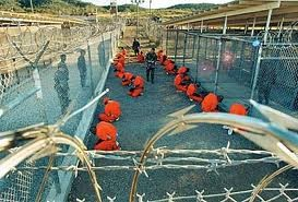 Bomba de tiempo en Guantánamo