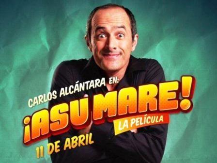 Asu Mare, la película peruana que bate records históricos de taquilla